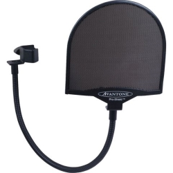 Pop Filter & Shock Mount