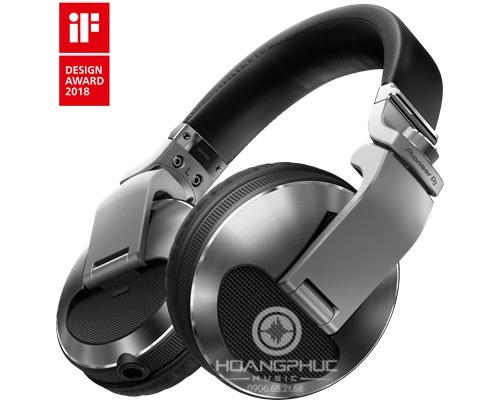 Tai nghe Pioneer HDJ X10 đình đám có tại Hoàng Phúc Music