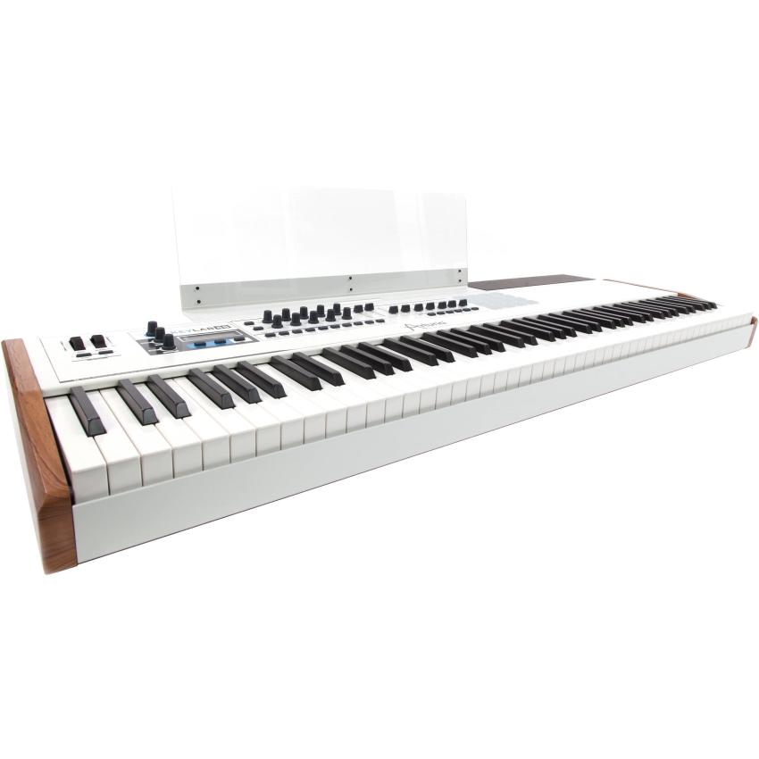 Arturia Keylab 88 Hammer-Action Keyboard Controller