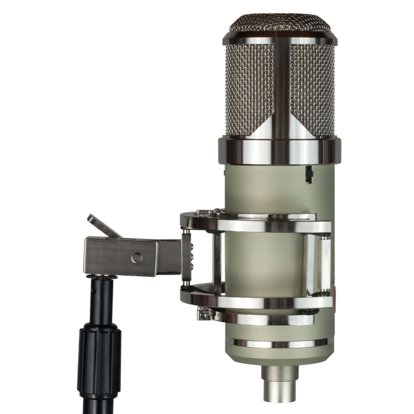 Lauten Audio LT-386 Multi-Voicing Vacuum Tube Condenser Microphone
