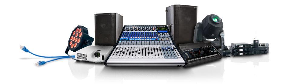 Bán phụ kiện âm thanh tại TPHCM giá rẻ
