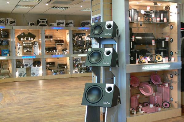 Các cửa hàng Audio tại TPHCM uy tín