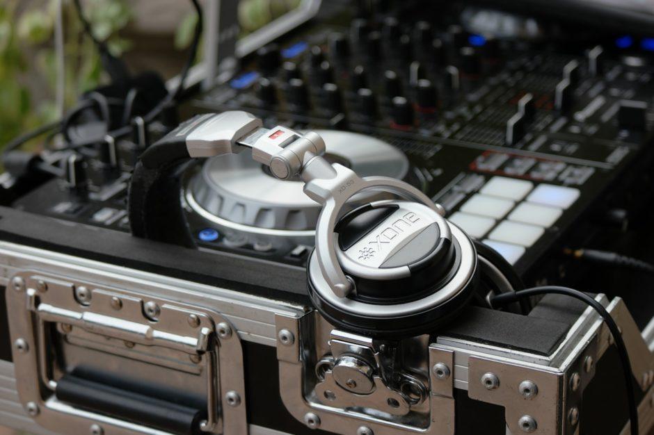 Cửa hàng thiết bị âm thanh uy tín