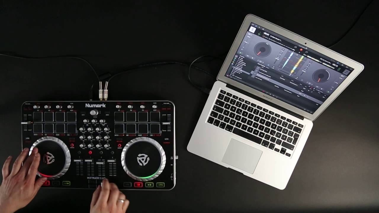 Kiểm tra DJ Controller trước khi mua