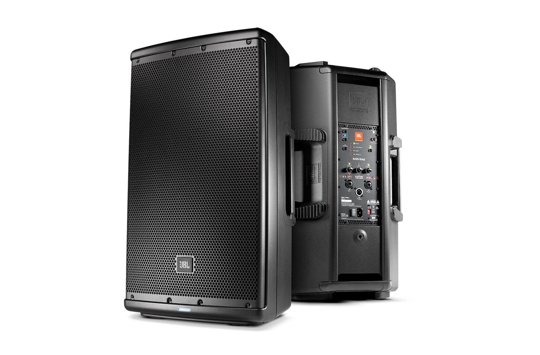 Loa công suất lớn DJ ưa thích JBL EON612