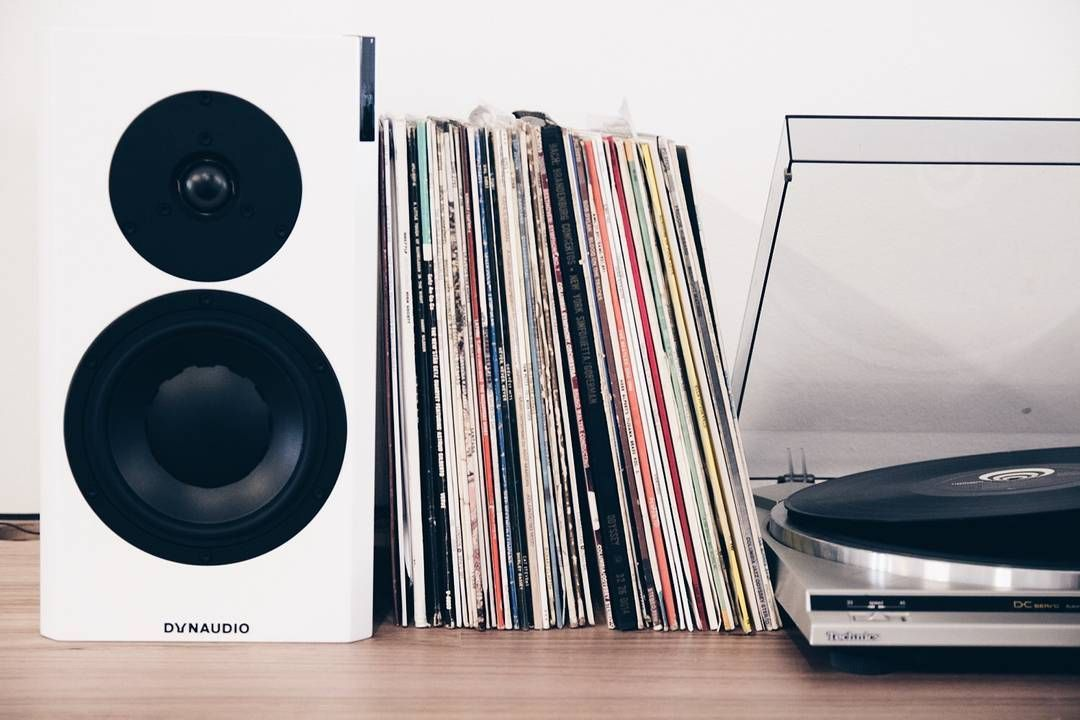 Loa kiểm âm nghe nhạc nên chọn như thế nào