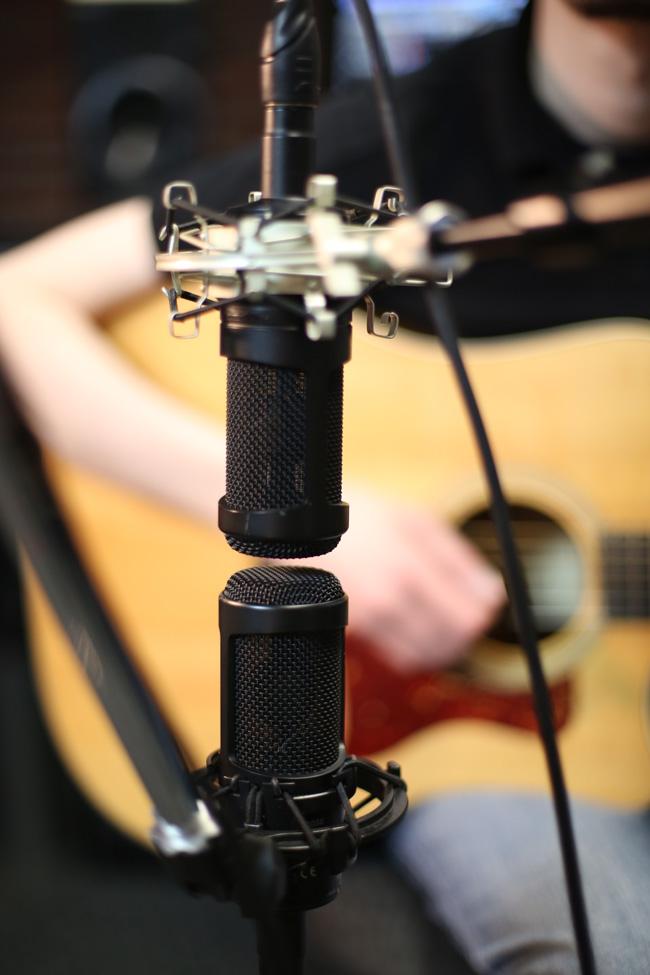 Micro thu âm chuyên nghiệp TPHCM