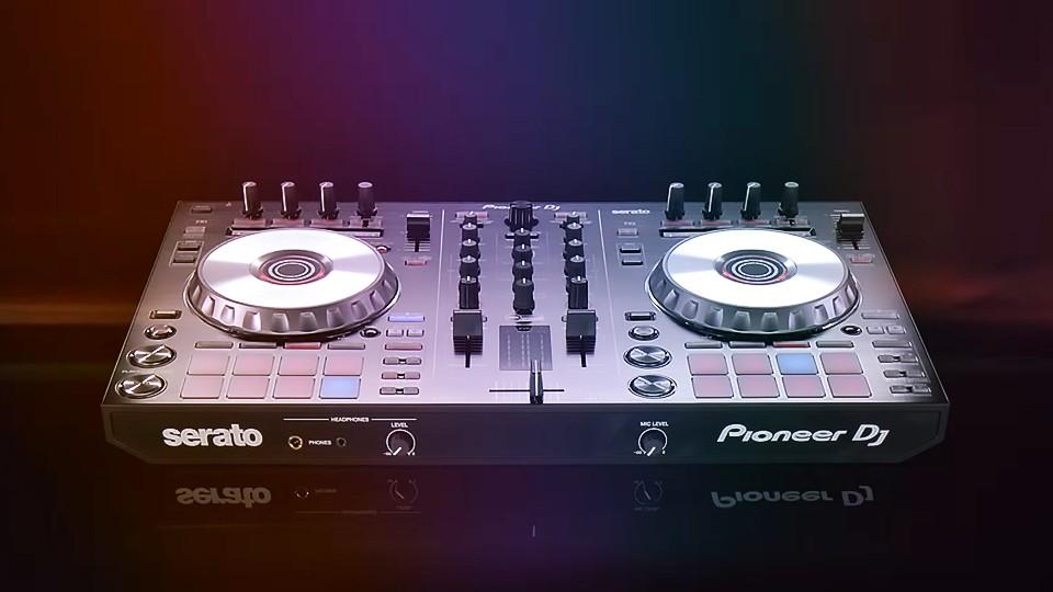Mua bàn DJ điện tử giá rẻ