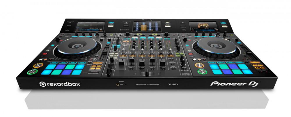 Mua bàn DJ Pioneer giá rẻ ở đâu
