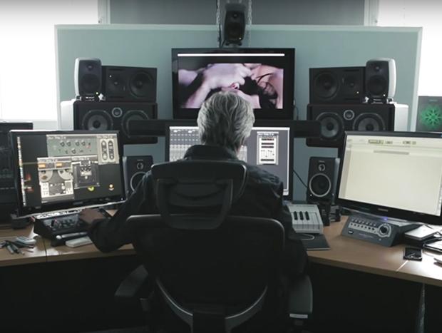 Mua loa kiểm âm M Audio chất lượng tốt