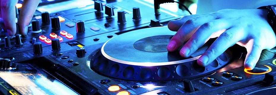 Thiết bị DJ chuyên nghiệp không nên bỏ qua