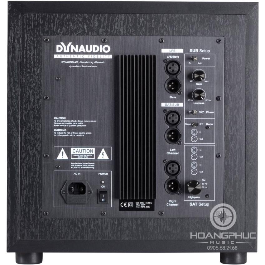 Dynaudio BM14S II