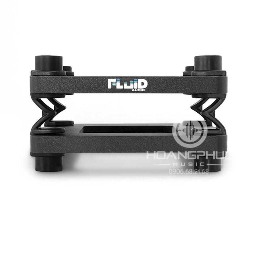 Fluid Audio DS5 Desktop Monitor Stands (Pair)
