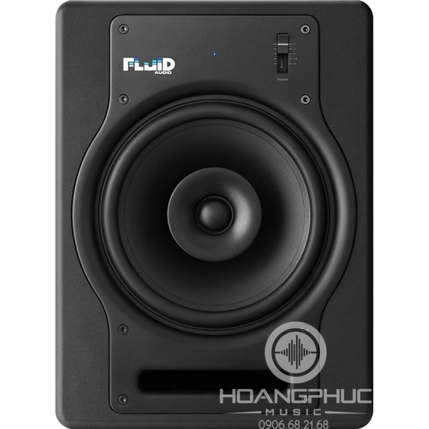 Fluid Audio Fader Series FX8 Coaxial Studio Monitor