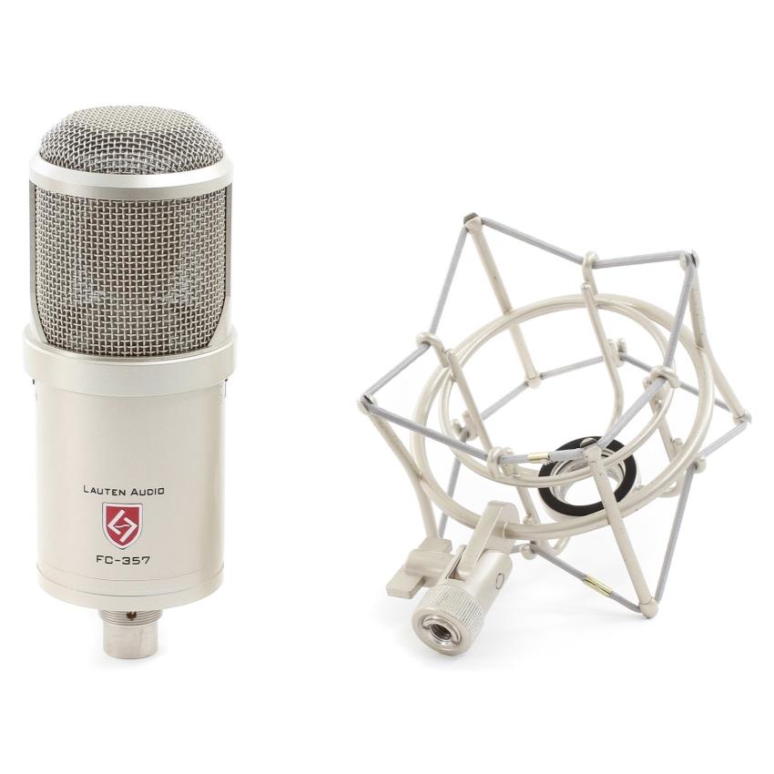 Lauten Audio FC-357 FET Condenser Microphone