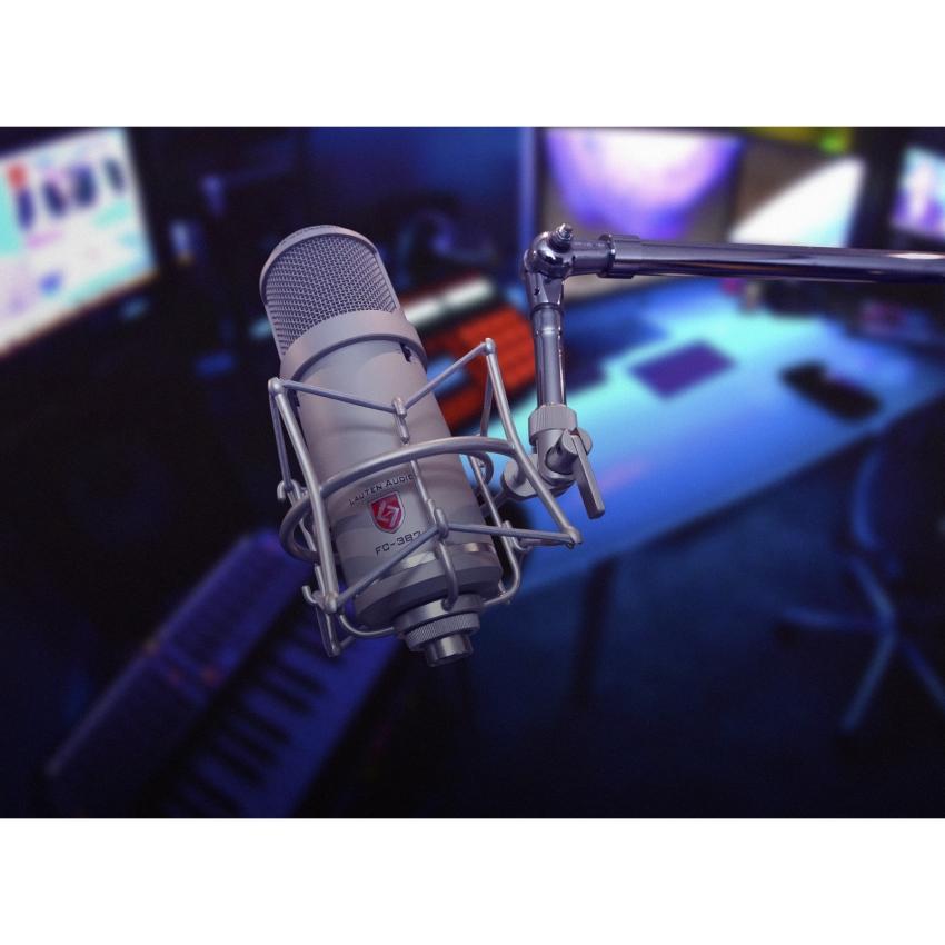 Lauten Audio FC-387 Multi-Voicing FET Vocal Microphone