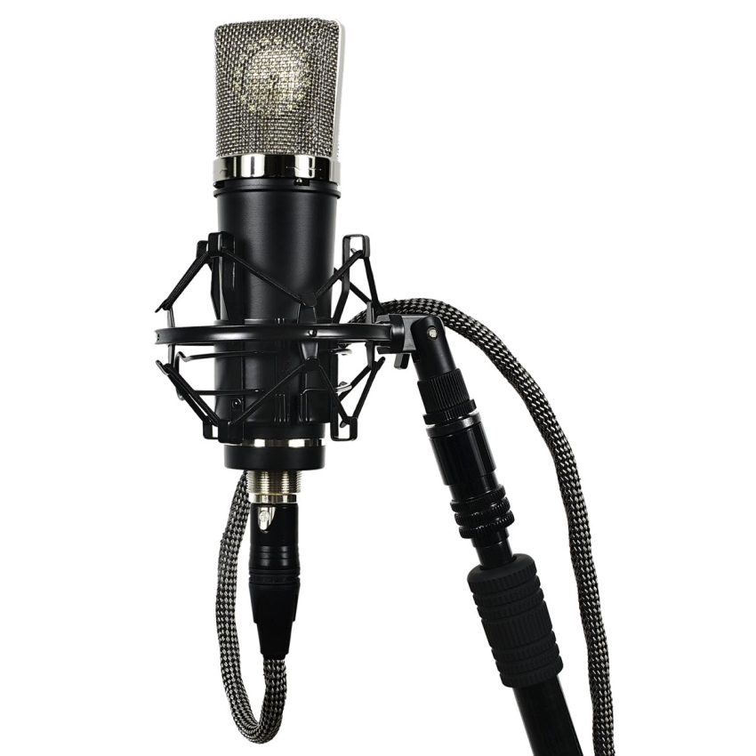 Lauten Audio LA-220 FET Studio Condenser Microphone