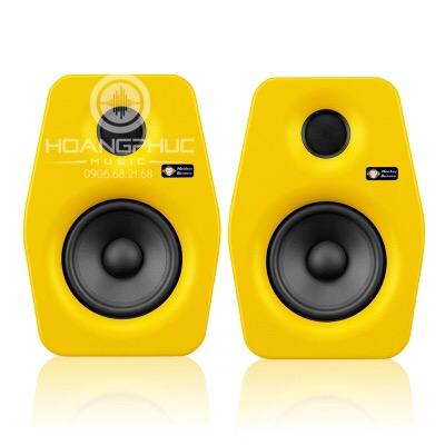Monkey-Banana Turbo 5 Yellow