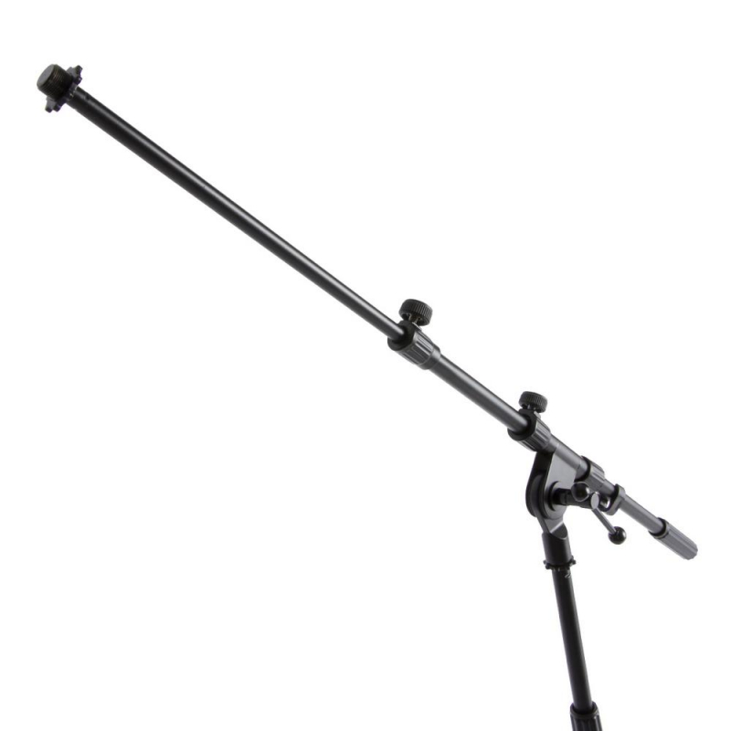 On-Stage MS7701TB Telescoping Euro Boom Mic Stand