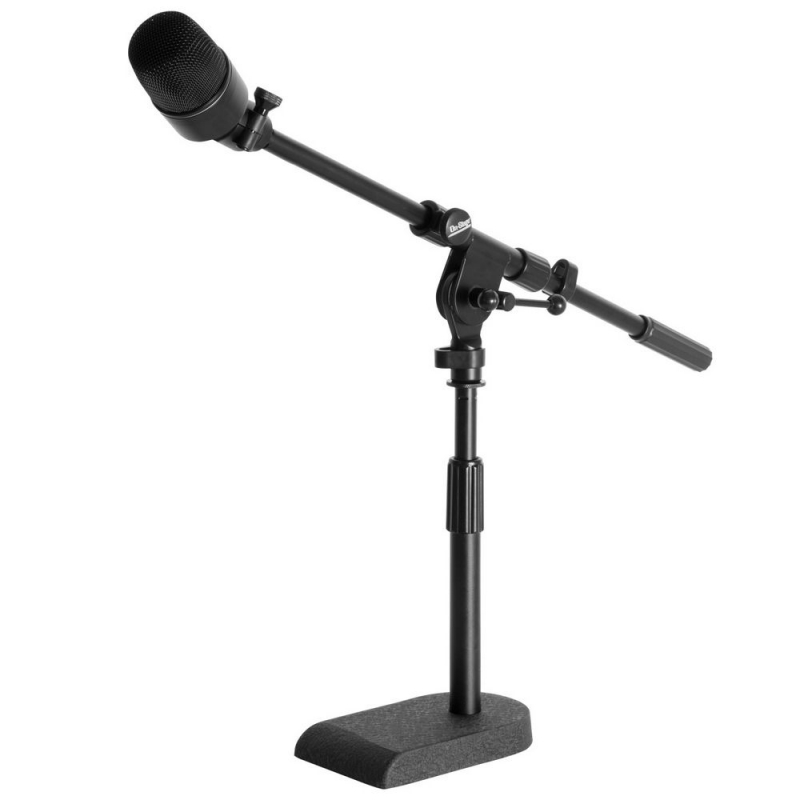 On-Stage MS7920B Bass DrumBoom Combo Stand