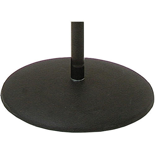 Ultimate Support MC-05 Round Base Microphone Stand