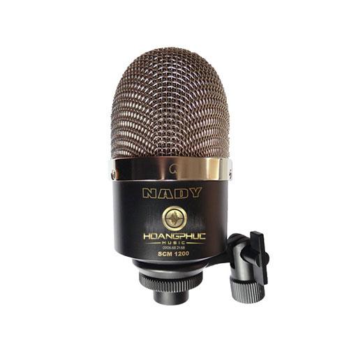 Nady SCM-1200 Studio Condenser Microphones