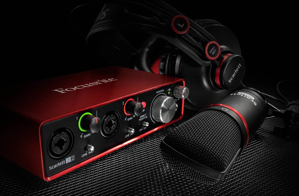 Bộ mic thu âm karaoke phù hợp với nhu cầu sử dụng