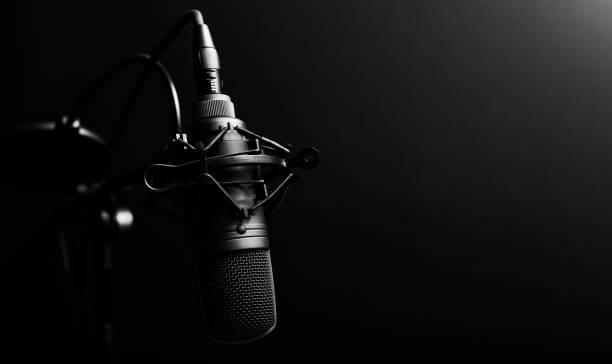 Mic thu âm có vai trò gì