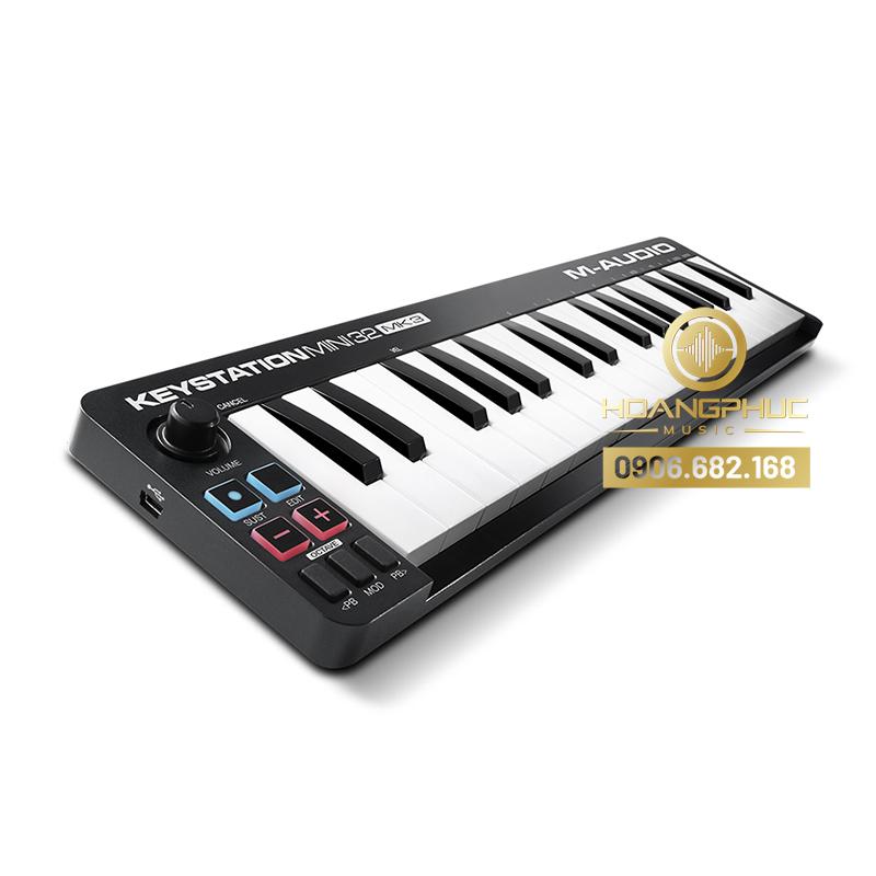 M-Audio Keystation Mini 32 MK3