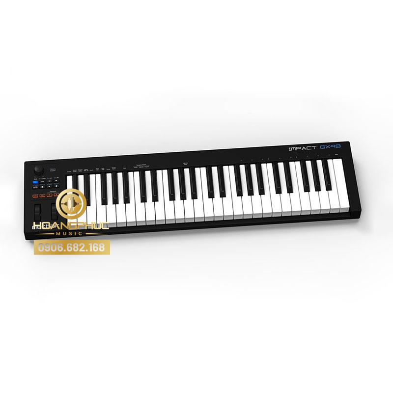 Nektar Impact GX49 Keyboard Controller