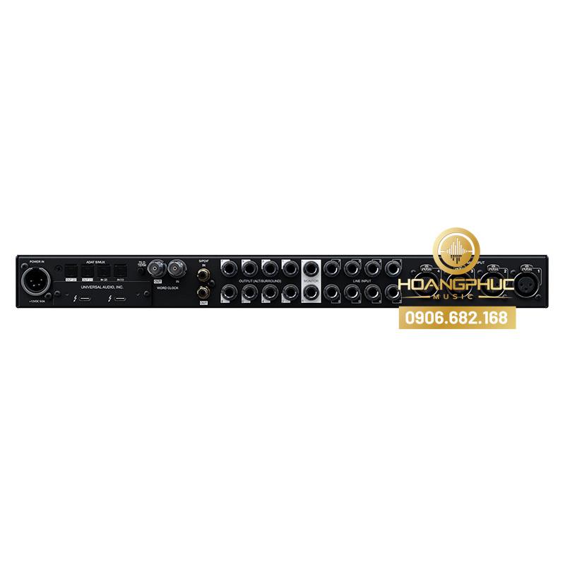 Universal Audio Apollo X8