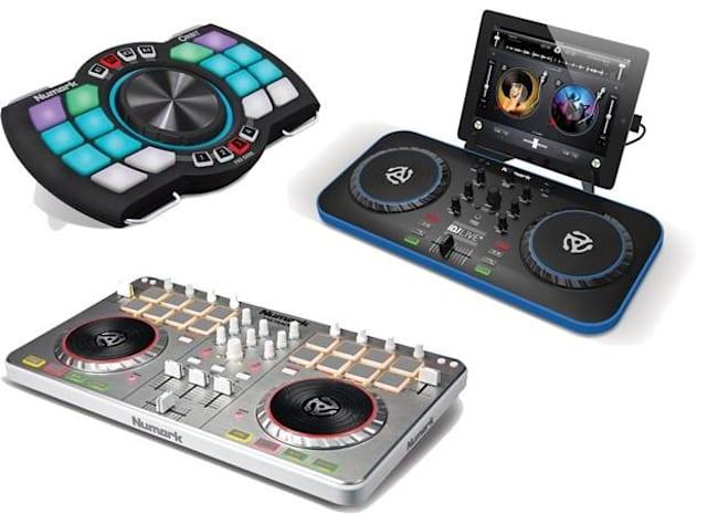 Giá bàn DJ Numark chính hãng hiện nay là bao nhiêu?