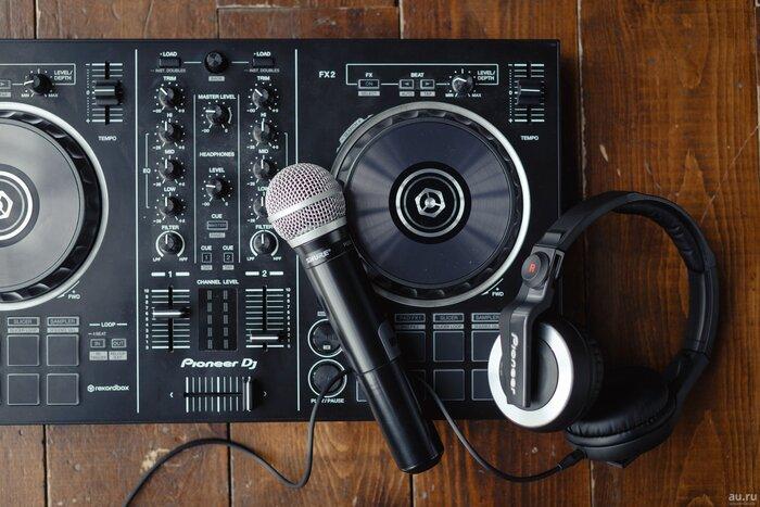 Bàn DJ trả góp