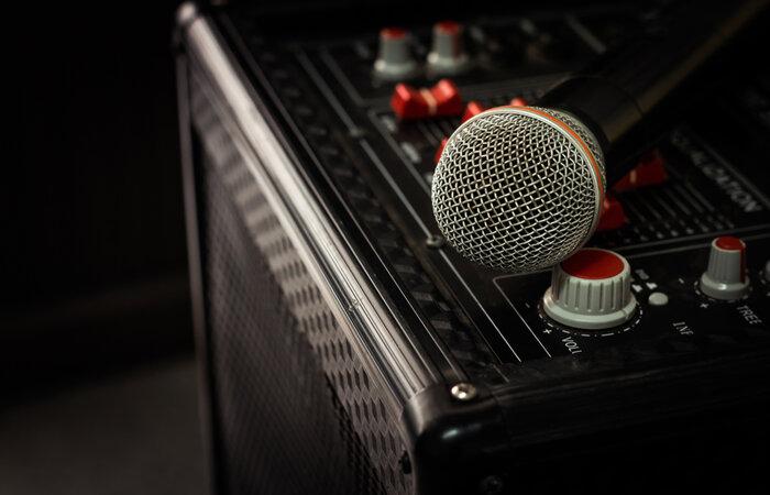 Mua thiết bị hát karaoke cần chú ý những gì?