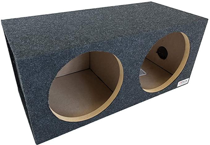 Thiết kế thùng loa siêu trầm