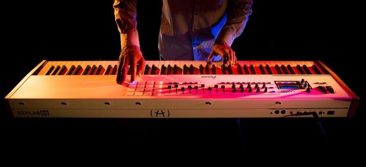 Kinh nghiệm mua MIDI controller