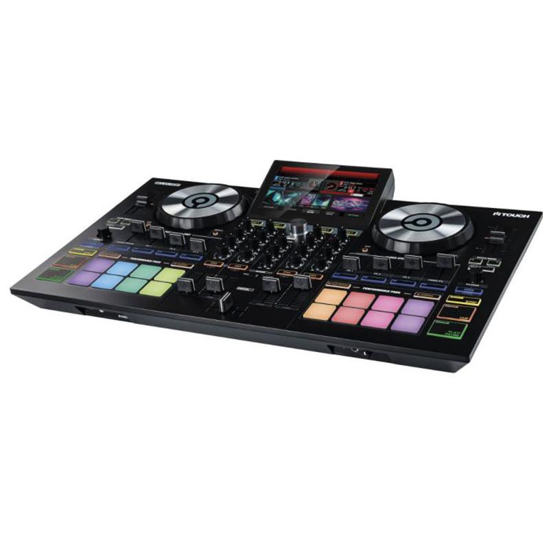Bàn DJ sử dụng USB