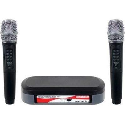 Hát karaoke cần những thiết bị gì?