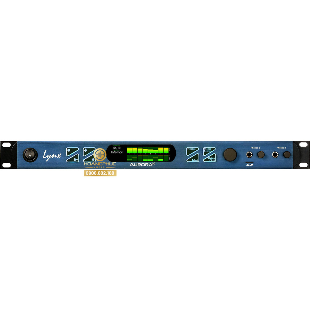 Lynx Studio Aurora (ⁿ) PRE 1208
